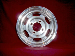 Picture of Mini-truck Rim #D4110