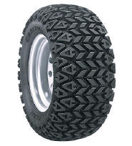 picture of Carlisle All Trail tire